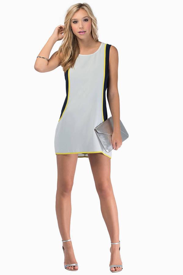 Go Along Dress