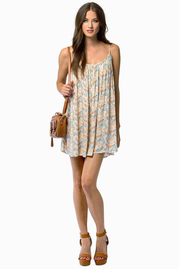 Brandy Cami Dress