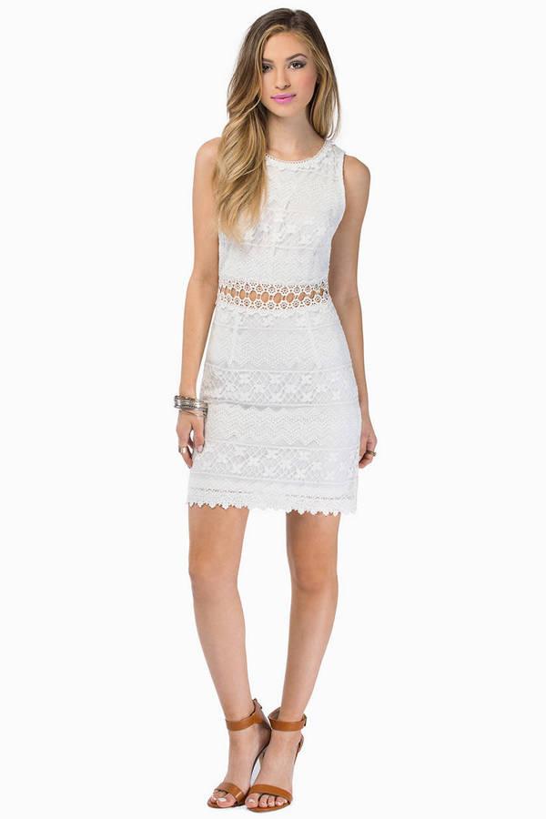 Spoken Softly Dress