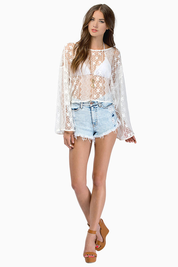 Stay By Me Top