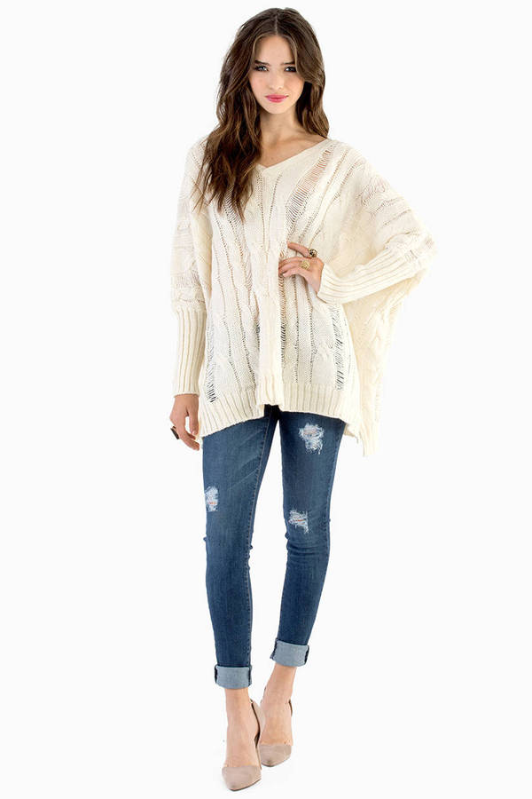 Triana Knit Sweater