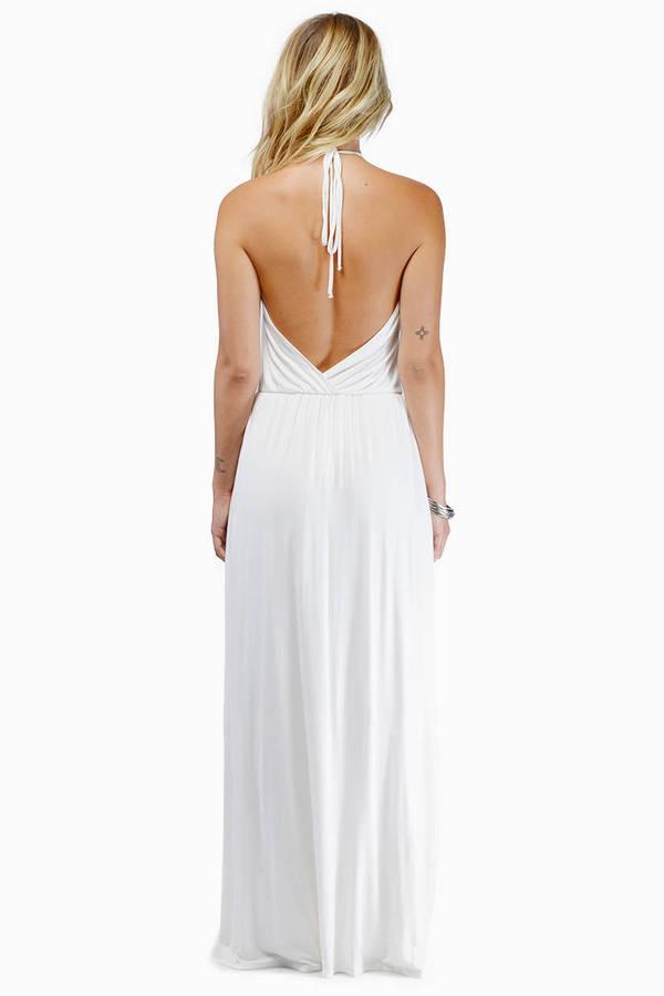 What Matters Maxi Dress