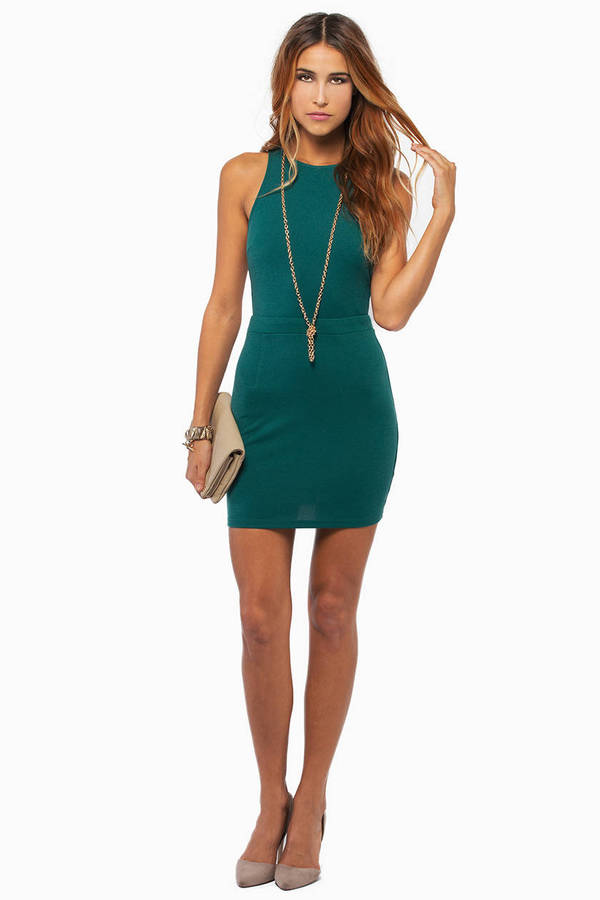 Lynette Bodycon Dress
