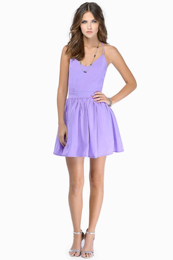 Sweet X Skater Dress