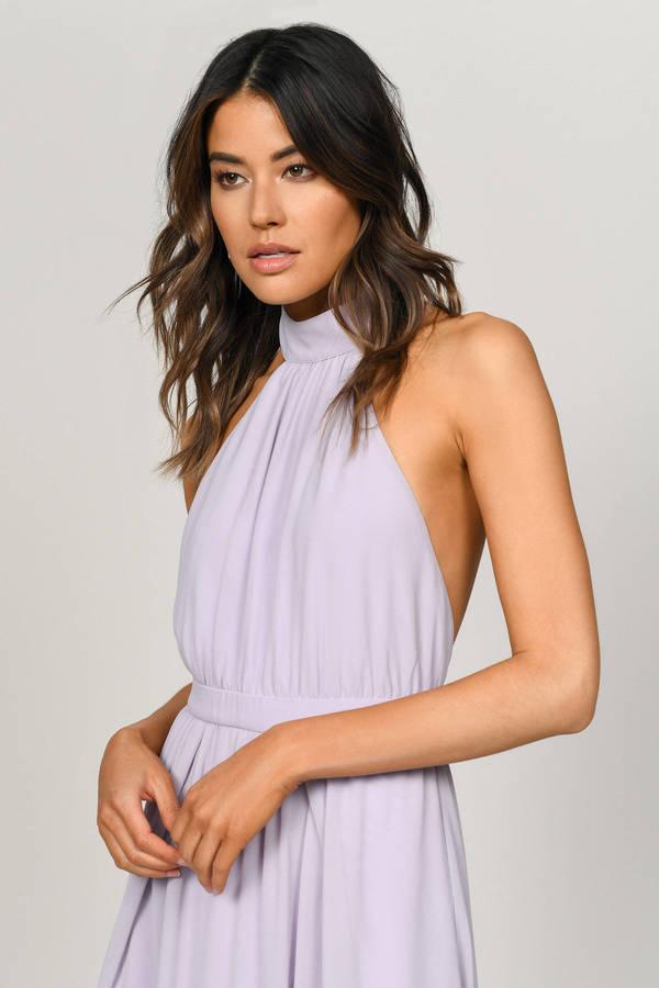 89b2ff1850c4 ... Tobi Purple Maxi Dresses