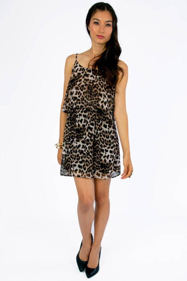 Nancy Sleeveless Dress