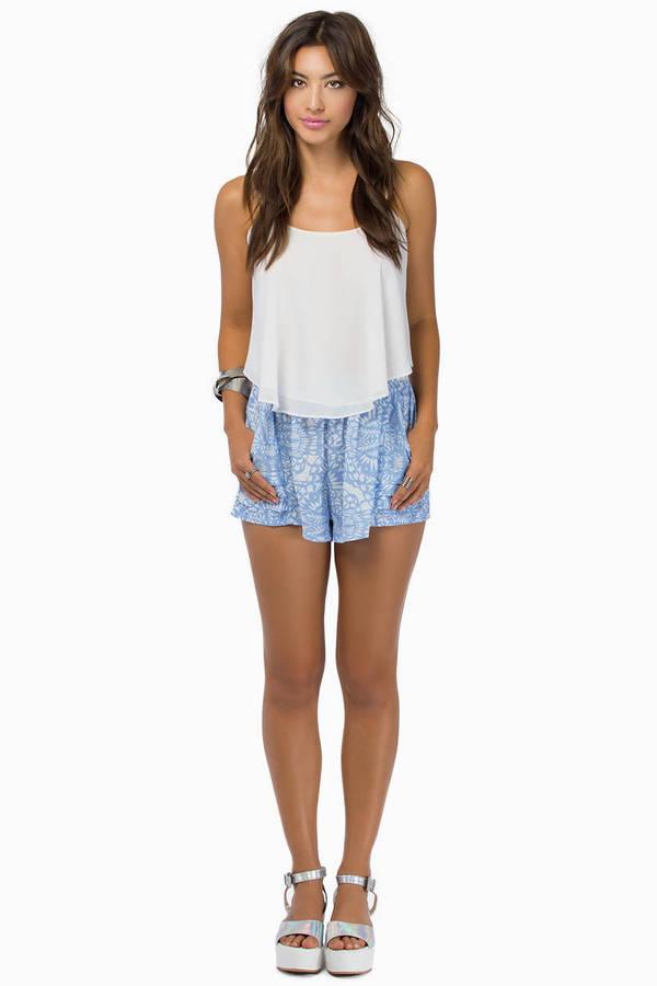 Daydreaming Shorts