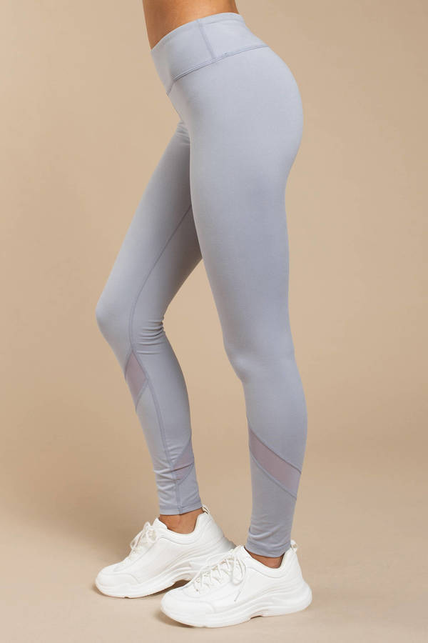 ceb7cac839692 ... Tobi Mesh Clothing, Light Blue, Ellen Mesh Full Length Leggings, Tobi