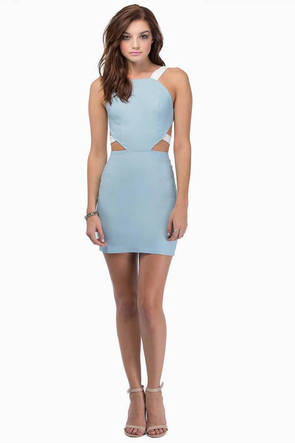Jennia Dress