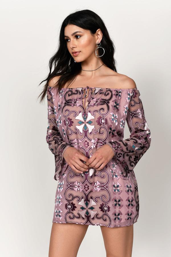 Summer boho maxi dresses