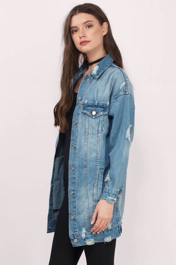 Shop our Collection of Women's Denim Jackets at wilmergolding6jn1.gq for the Latest Designer Brands & Styles. FREE SHIPPING AVAILABLE! Charter Club Denim Jacket, Created for Macy's Sale $ Free ship at $