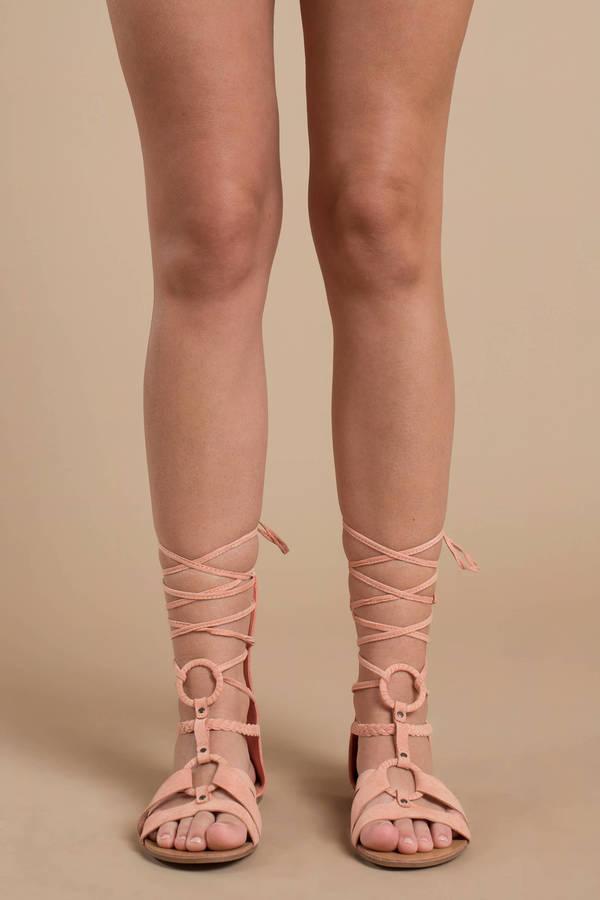 c7e10b01c96 ... Tobi Gladiator Sandals