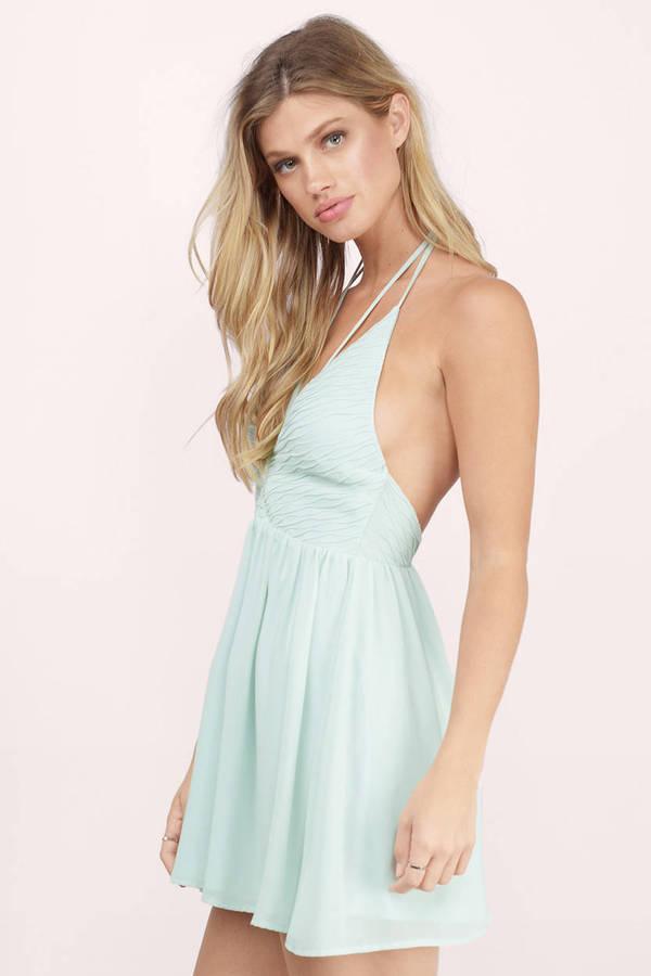 Daniela maxi dress coast