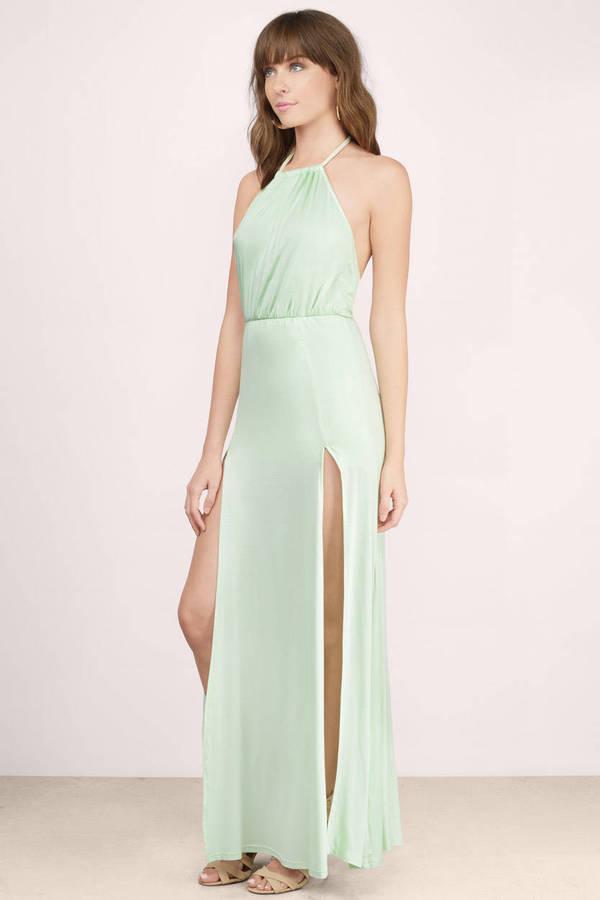 Mint Green Dresses | Mint Dresses, Mint Green Bridesmaid Dress | Tobi
