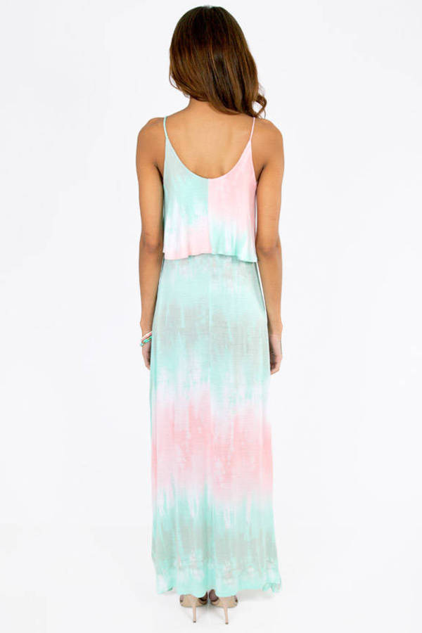 Macy Maxi Dress