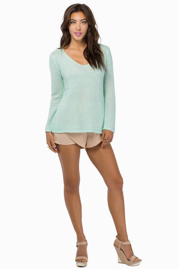 Vicky Knit Sweater