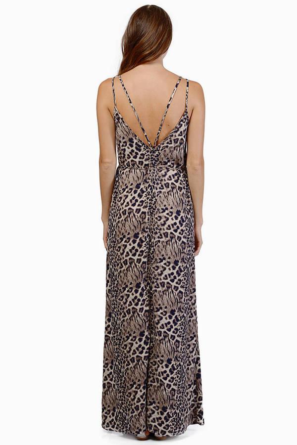 Feline Femme Dress