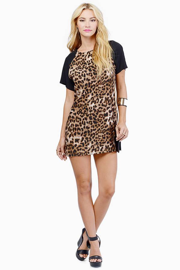 Pretty Kitty Dress