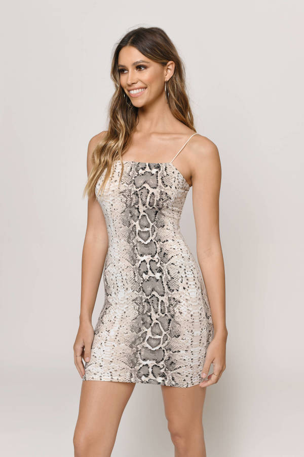 ed8199982b Bodycon Dresses | Tight Dress, White Lace, Sexy Black, Fitted | Tobi