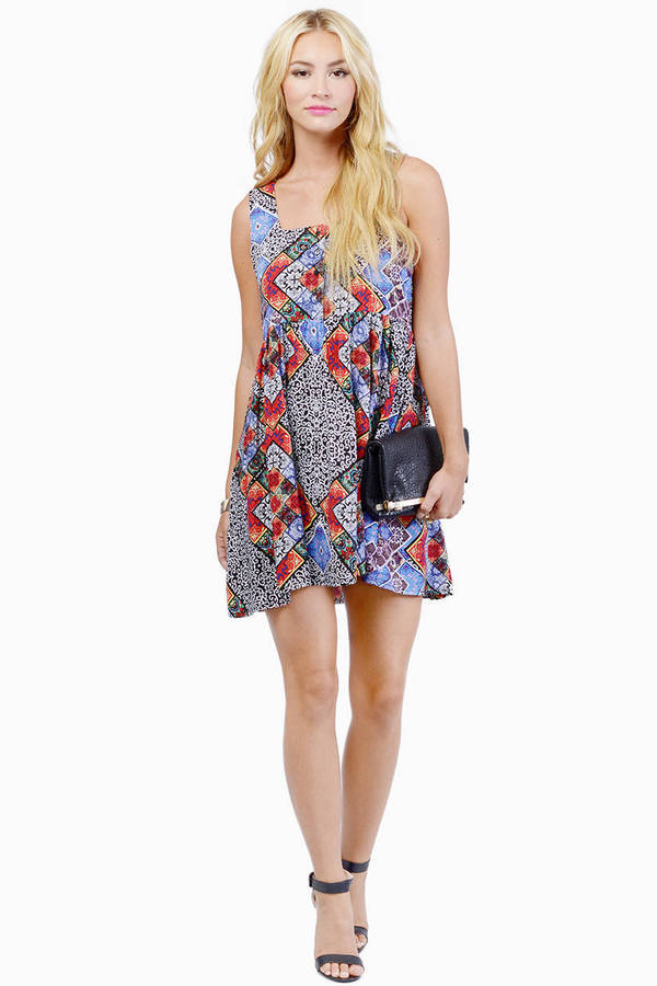 MINKPINK Easy To Remember Dress