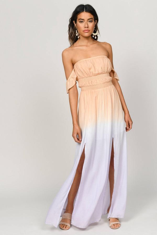 ce246dced9 ... Tobi Maxi Dresses
