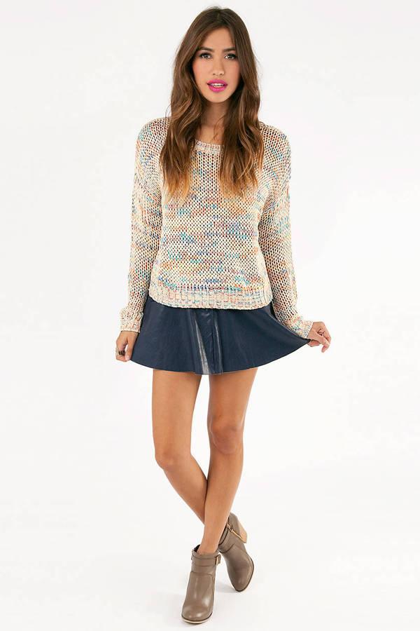 My My Mylie Sweater