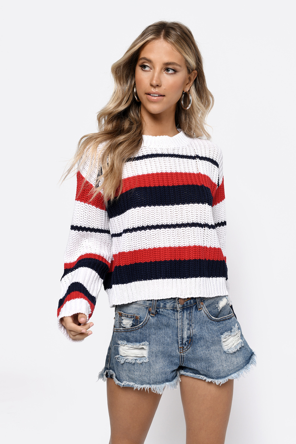 abc224ca06e311 Sweaters for Women | Oversized Sweaters, Cable Knit Sweater | Tobi
