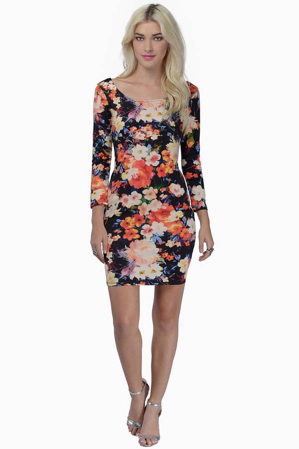 Spring Bliss Dress