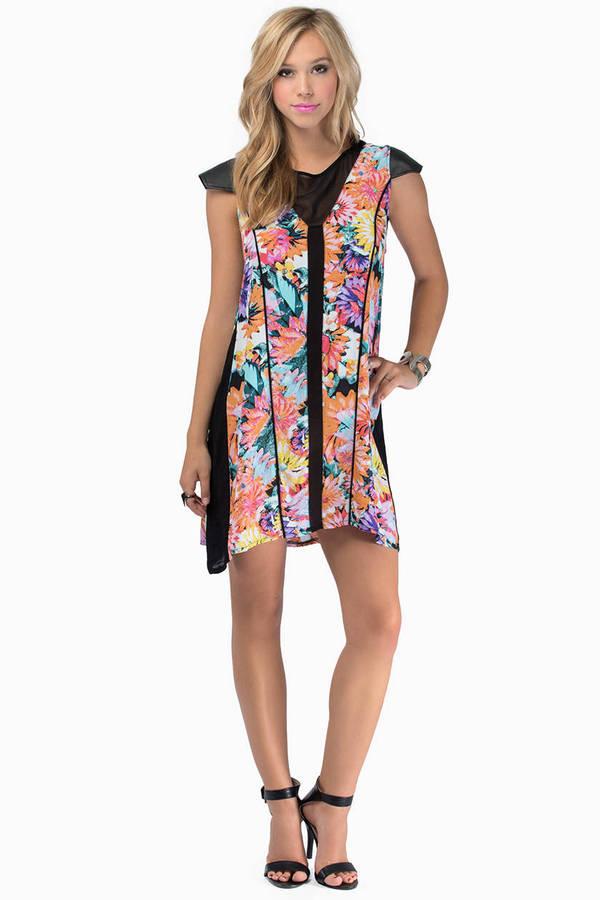 MINKPINK Teen Daisies Dress