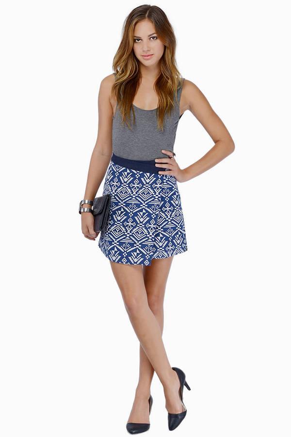 Sonaran Nights Skirt