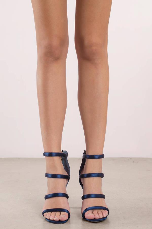 Ankle Strap Heels | Ankle Strap Pumps, Strappy Heels | Tobi US