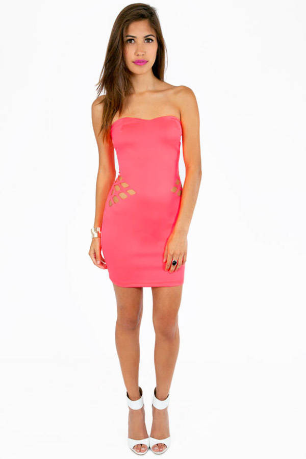 Do The Bright Thing Dress