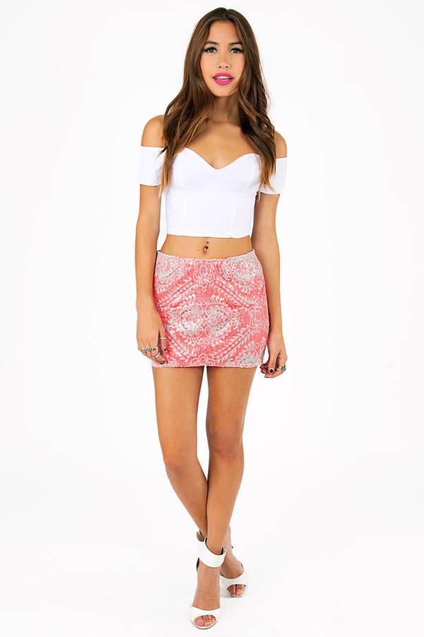 Lady Bountiful Skirt