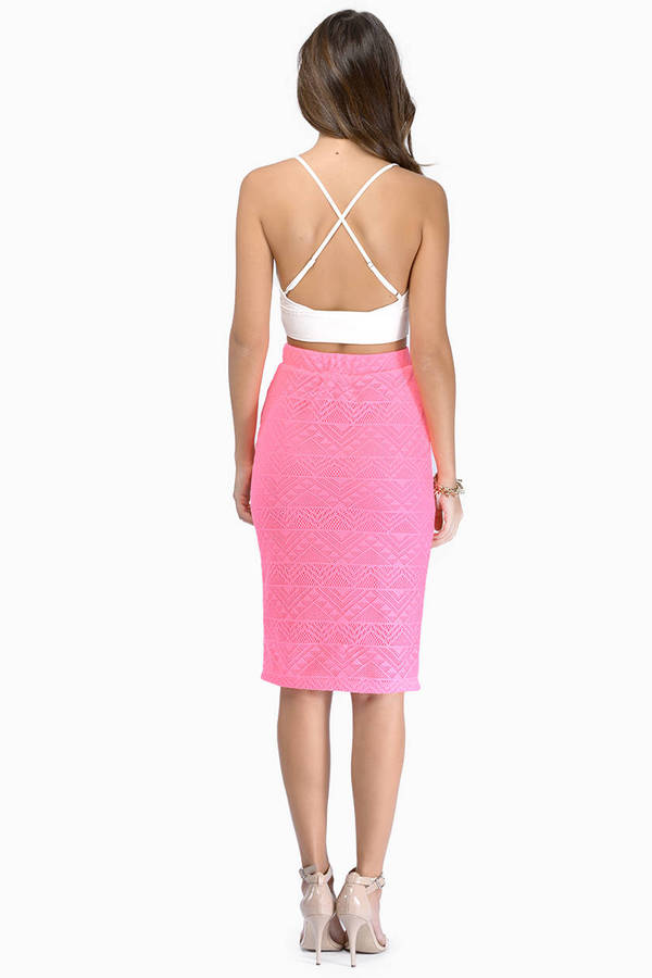 No Other Way Skirt
