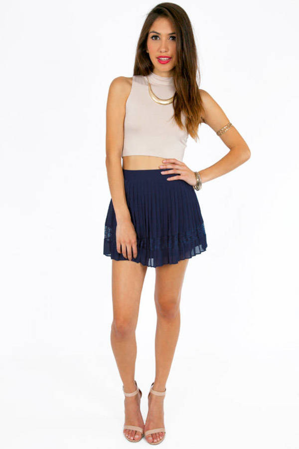 Set Me Free Cropped Top