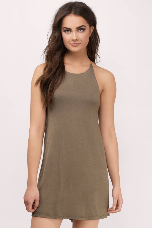 Backless Dresses | Shop Backless Dresses at Tobi