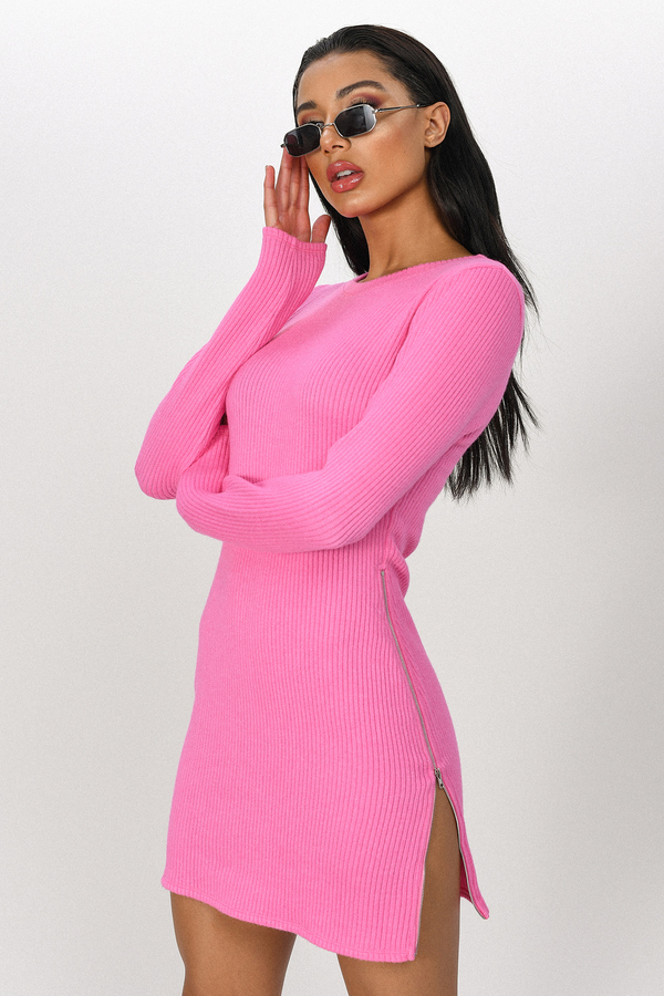 4a0d04662 Sweater Dresses | Sexy Oversized, Cute Long Sleeve, Turtleneck | Tobi