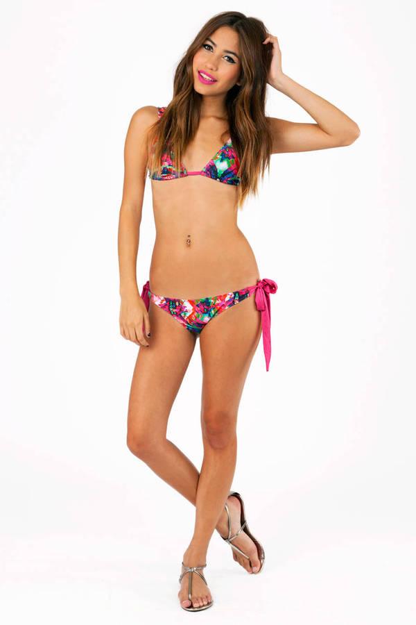 Amore & Sorvete Emiko Bikini Set
