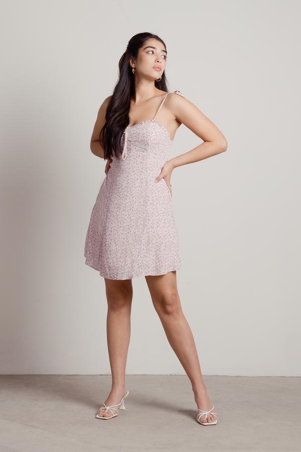 GIRL/'S EX M********E TEXTURED PINK DRESS
