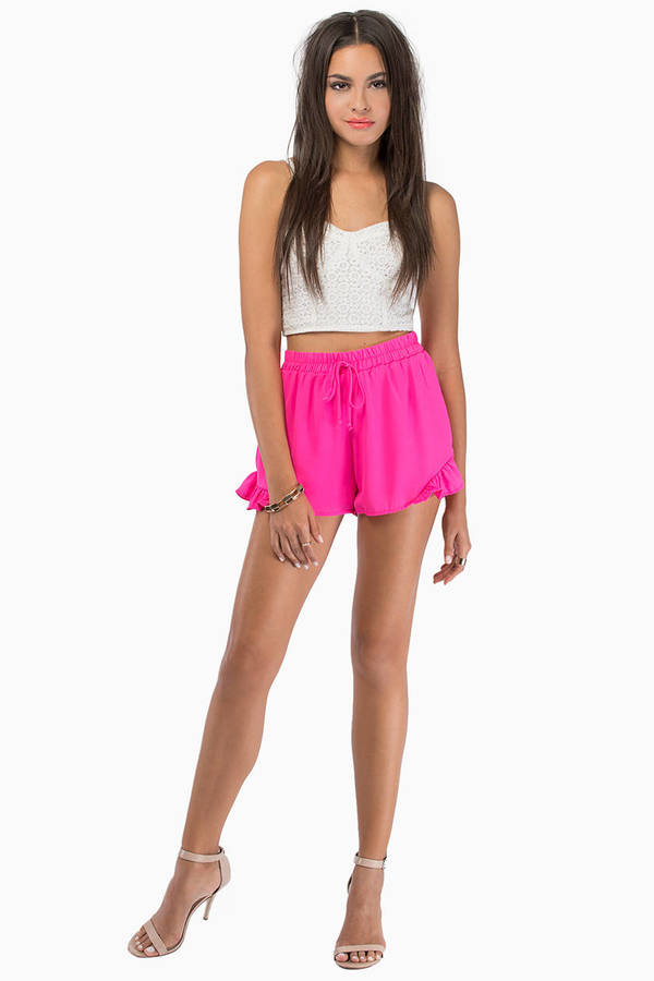 Sweet Slumber Shorts