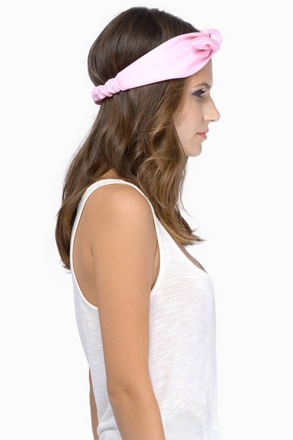 Wrap Party Headband