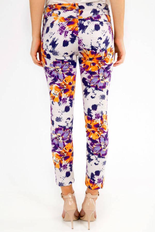 Artist Bouquet Jeans