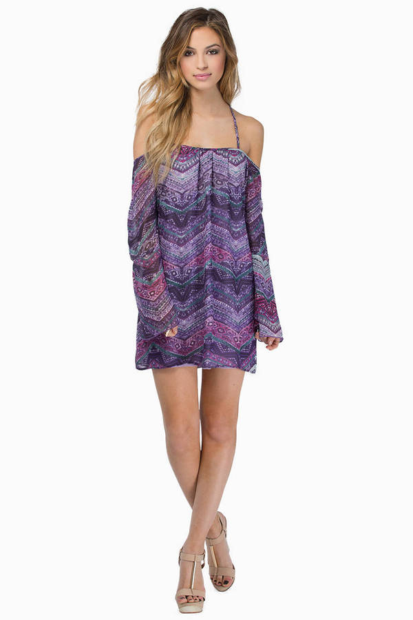 Hippie Tunic Dress