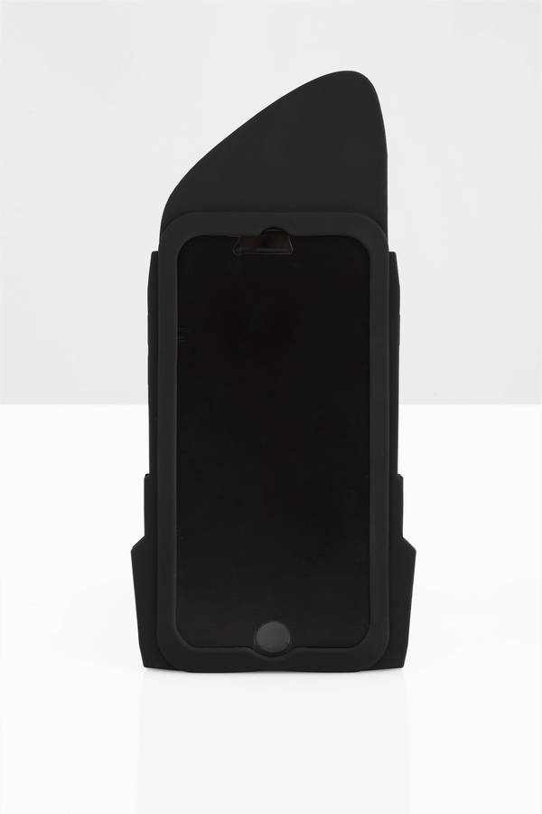 online store 8de68 8d7b7 Lipstick 3D iPhone 6 Case