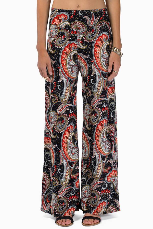 So Hippie Pants