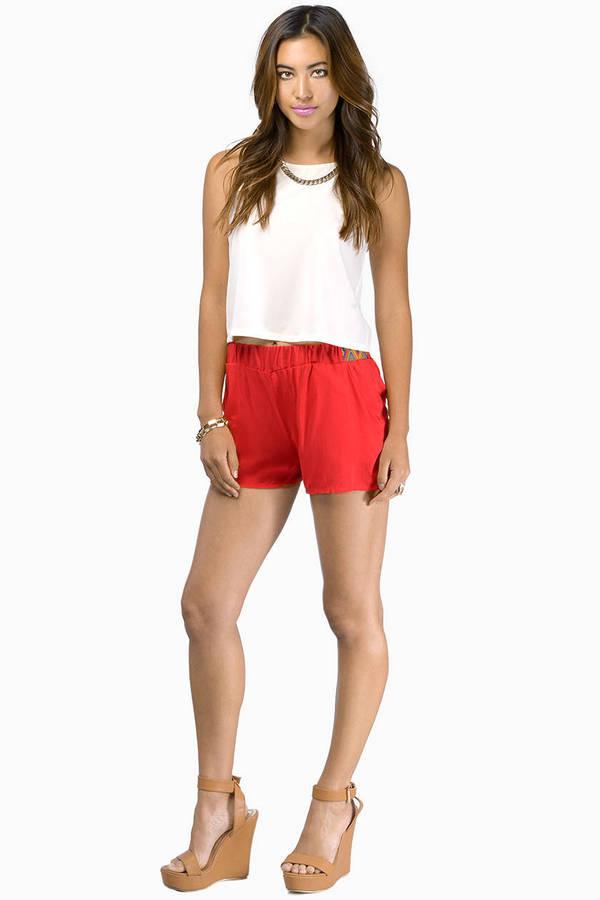 Silverado Shorts