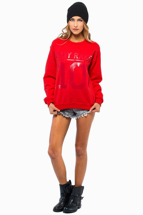 Dimepiece Very Rare Sweatshirt