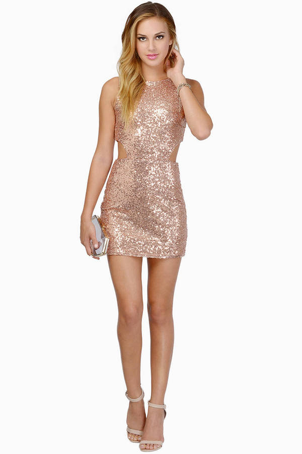 Yez Dress