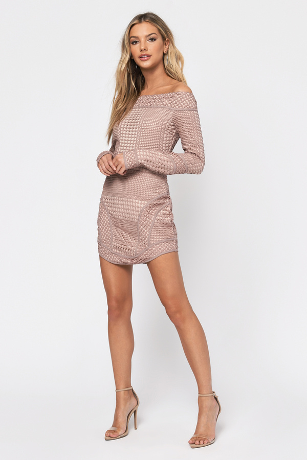 Long sleeve dress images