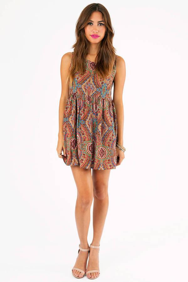 Hestia Dress